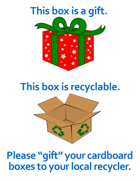 Recycle, poster, cardboard, paper, fiber, Alaska