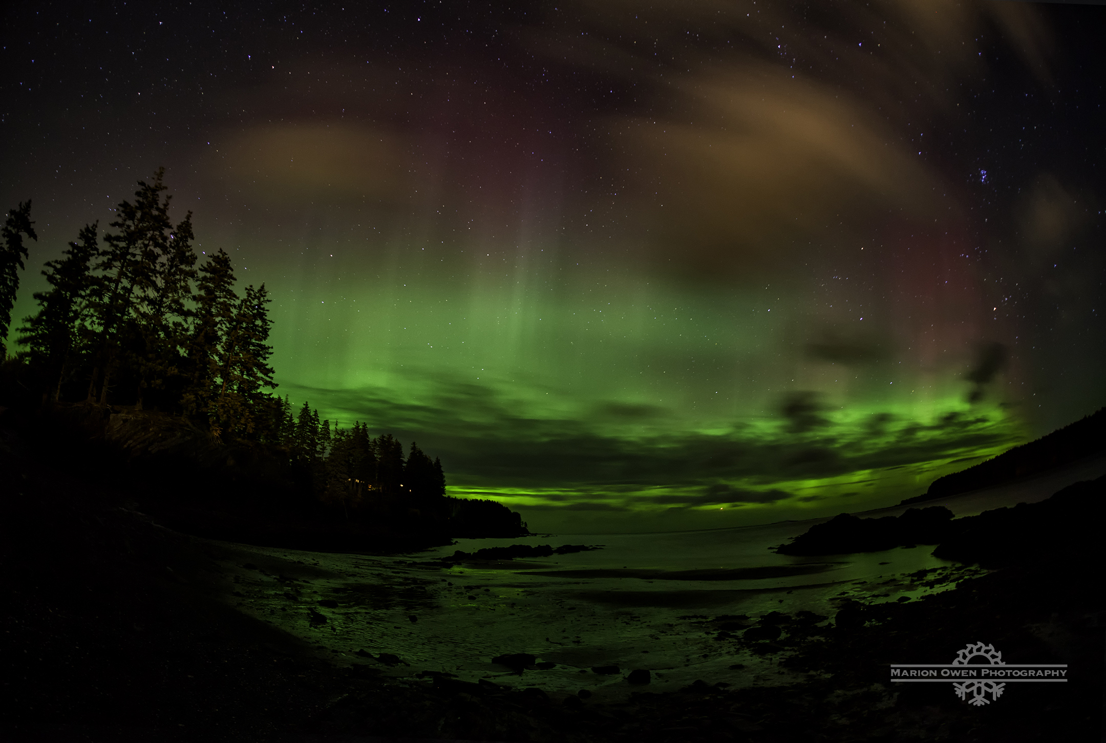 Stalking the northern lights Tips to predict follow and