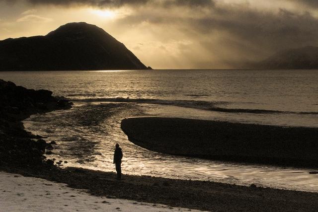Alpin Hong, piano, concert, classical, Kodiak, Alaska, tour