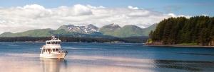 Kodiak, Alaska, photography, workshops, puffin, dinner cruises