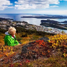 All about Kodiak Island, Alaska