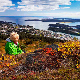 All about Kodiak Island, Alaska