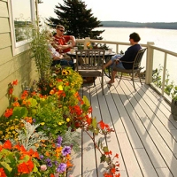 Cliff House B&B in Kodiak, Alaska