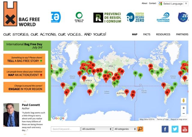 Bag-free-world