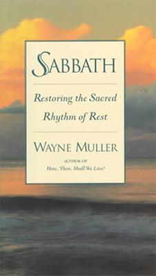 Sabbath, Muller, rest